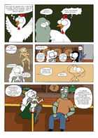 Le Spa Monstrueux : Chapter 1 page 6