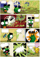 Lapin et Tortue : Chapter 7 page 2