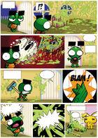 Заяц и черепаха : Глава 7 страница 2