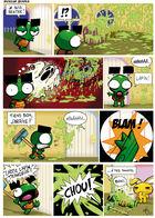 Lapin et Tortue : Chapitre 7 page 2