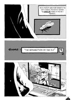 The christ of flies : Chapitre 1 page 5