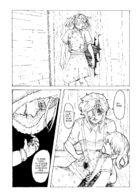 Doragon : Chapitre 10 page 17