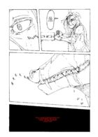 Doragon : Chapitre 10 page 22