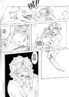 Doragon : Chapitre 10 page 3