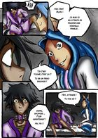 Green Slave : Chapter 10 page 12