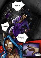 Green Slave : Chapter 10 page 19