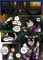 Green Slave : Chapter 10 page 32