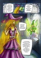 Les Heritiers de Flammemeraude : Chapitre 5 page 4