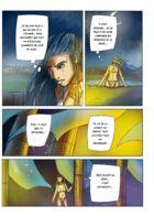 Les Heritiers de Flammemeraude : Chapitre 5 page 7