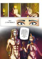 Les Heritiers de Flammemeraude : Chapitre 5 page 9