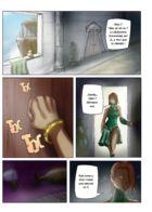 Les Heritiers de Flammemeraude : Chapitre 5 page 13