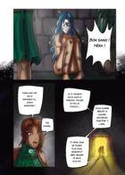 Les Heritiers de Flammemeraude : Chapitre 5 page 14
