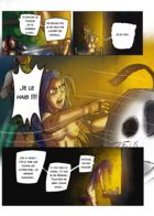 Les Heritiers de Flammemeraude : Chapitre 5 page 15