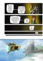 Les Heritiers de Flammemeraude : Chapitre 5 page 16