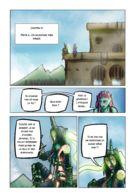 Les Heritiers de Flammemeraude : Chapitre 5 page 17