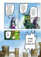 Les Heritiers de Flammemeraude : Chapitre 5 page 18