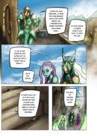 Les Heritiers de Flammemeraude : Chapitre 5 page 19