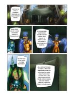 Les Heritiers de Flammemeraude : Chapitre 5 page 20
