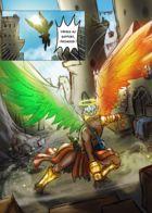 Les Heritiers de Flammemeraude : Chapitre 5 page 21
