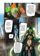 Les Heritiers de Flammemeraude : Chapitre 5 page 22