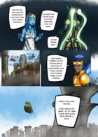 Les Heritiers de Flammemeraude : Chapitre 5 page 23