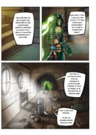 Les Heritiers de Flammemeraude : Chapitre 5 page 25