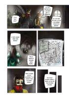 Les Heritiers de Flammemeraude : Chapitre 5 page 26