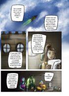 Les Heritiers de Flammemeraude : Chapitre 5 page 27