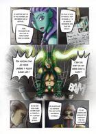 Les Heritiers de Flammemeraude : Chapitre 5 page 28