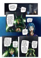Les Heritiers de Flammemeraude : Chapitre 5 page 30