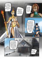 Les Heritiers de Flammemeraude : Chapitre 5 page 34