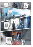 Les Heritiers de Flammemeraude : Chapitre 5 page 35