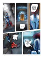 Les Heritiers de Flammemeraude : Chapitre 5 page 36