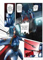 Les Heritiers de Flammemeraude : Chapitre 5 page 38