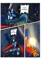 Les Heritiers de Flammemeraude : Chapitre 5 page 39