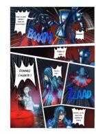 Les Heritiers de Flammemeraude : Chapitre 5 page 40