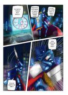 Les Heritiers de Flammemeraude : Chapitre 5 page 41