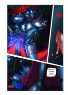 Les Heritiers de Flammemeraude : Chapitre 5 page 42