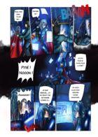 Les Heritiers de Flammemeraude : Chapitre 5 page 44