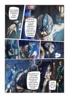 Les Heritiers de Flammemeraude : Chapitre 5 page 45