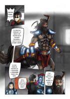 Les Heritiers de Flammemeraude : Chapitre 5 page 51