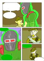 Blaze of Silver  : Chapter 16 page 27