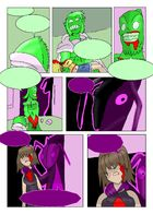 Blaze of Silver  : Chapter 16 page 4