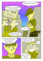 Blaze of Silver  : Chapter 16 page 18