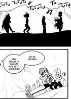 Monster girls on tour : Capítulo 10 página 12