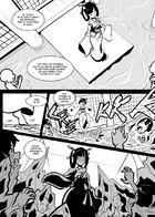 Monster girls on tour : Capítulo 10 página 20