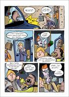 La bande de losers et Dieu : Chapitre 4 page 2
