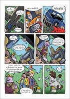 La bande de losers et Dieu : Chapitre 4 page 3
