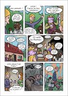 La bande de losers et Dieu : Chapitre 4 page 4