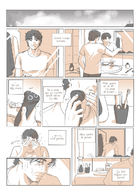 Une rencontre -Maxime- : Chapter 1 page 17